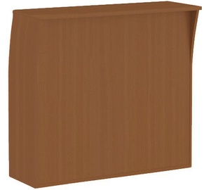 Skyland Reception Stand Imago PC-3 Walnut