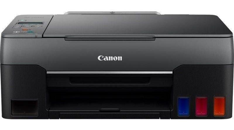 Многофункциональный принтер Canon PIXMA G2460, струйный, цветной