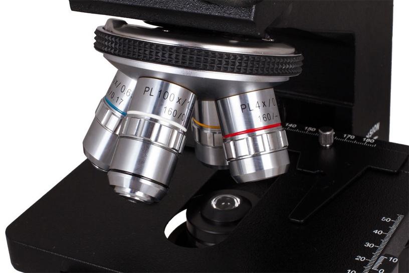 Levenhuk 870T Biological Trinocular Microscope
