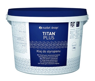 GRIESTU LĪME TITAN PLIUS 4.0KG