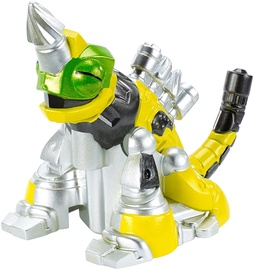 Mattel Dinotrux Reptool Rollers Happy Revvit DWP80