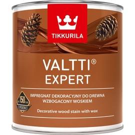 Impregnantas Tikkurila Valtti Expert, raudonmedžio spalvos, 0.75 l