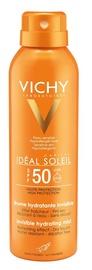 Vichy Ideal Sun Freshness Face Mist SPF50 75ml
