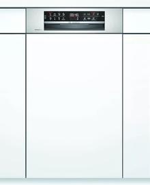 Įmontuojama indaplovė Bosch SPI6ZMS35E White