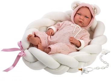 Llorens Doll Newborn Crying Doll 42cm 74066