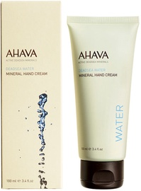 AHAVA Deadsea Water Mineral Hand Cream 100ml