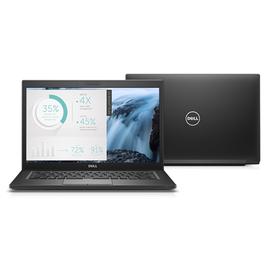 """Nešiojamas kompiuteris Dell Latitude 7480 Black, 14.0"""""""
