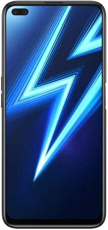 Mobilusis telefonas Realme 6 Pro Lightning Blue, 128 GB