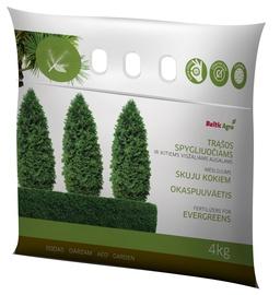 Trąšos spygliuočiams ir visžaliams augalams Baltic Agro, 4 kg