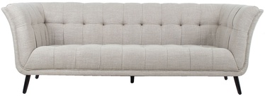 Home4you Sofa Canto 224x88x77cm Beige