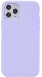 Evelatus Soft Back Case For Apple iPhone 11 Pro Lavender Gray