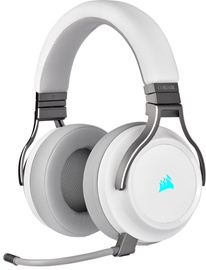 Corsair Virtuoso RGB Wireless Gaming Headset White