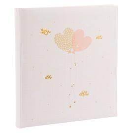 Альбом для фотографий Goldbuch Ballooning Hearts