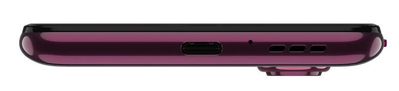 Motorola One Hyper Dual Fresh Orchid