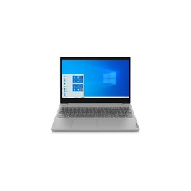 Klēpjdators Lenovo IdeaPad 3-15IIL05 Intel® Core™ i3, 4GB/128GB, 15.6""