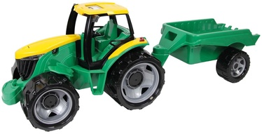 Lena Maxi Tractor With Trailer 2122