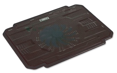 Omega Laptop Cooling Pad 9\˜-17'' Black