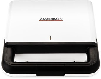 Gastroback 42443 Design Sandwich Maker