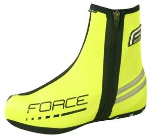 Force Neopren Moccasins Electro Green S