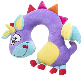 Travel Blue Mario The Unicorn Travel Neck Pillow