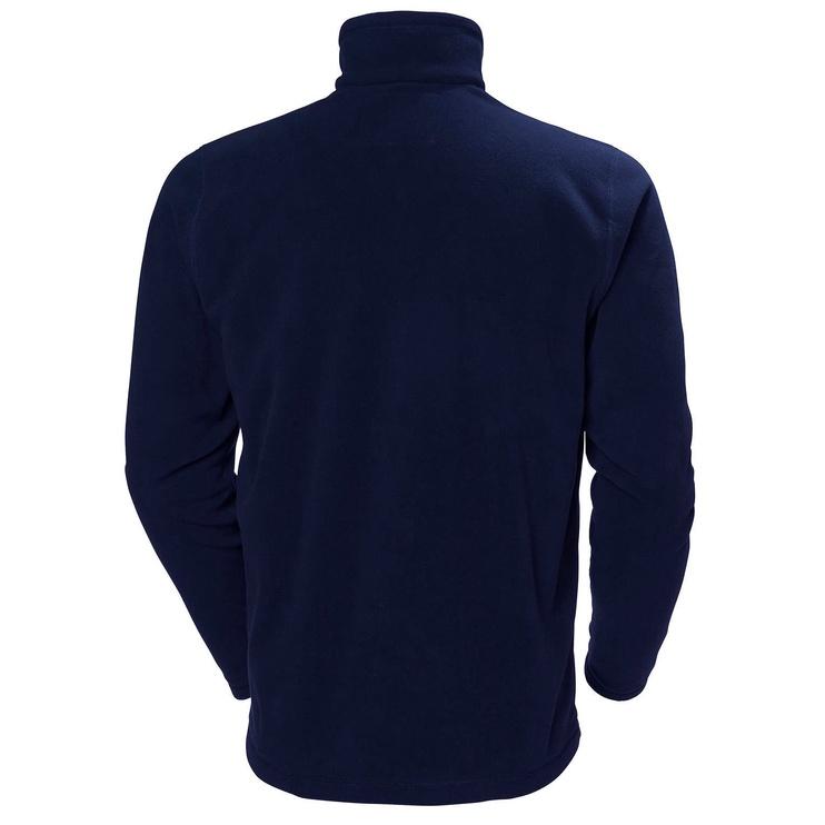 Helly Hansen WorkWear Oxford Light Fleece Jacket Navy M