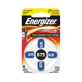 BATERIJA ENERGIZER 675 ZINC AIR TL4