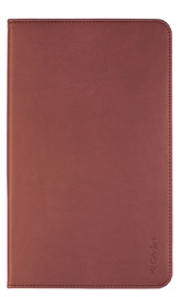 Gecko Covers Easy Click Case For Samsung Galaxy Tab A 10.5'' Brown