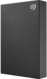 Seagate Backup Plus Portable USB 3.0 5TB Black