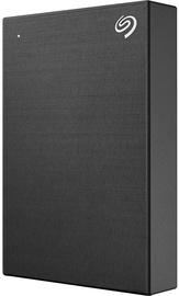 Seagate Backup Plus Portable USB 3.0 5TB Black