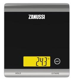 Zanussi ZSE34124AF Black