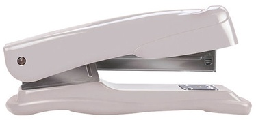 Milan Stapler Grey Metallic 80193