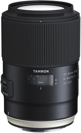 Tamron SP 90mm f/2.8 Di VC USD Macro for Canon
