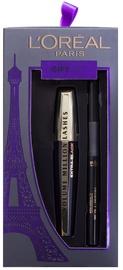 L´Oreal Paris Volume Million Lashes Mascara + Superliner Perfect Slim Liquid Eyeliner
