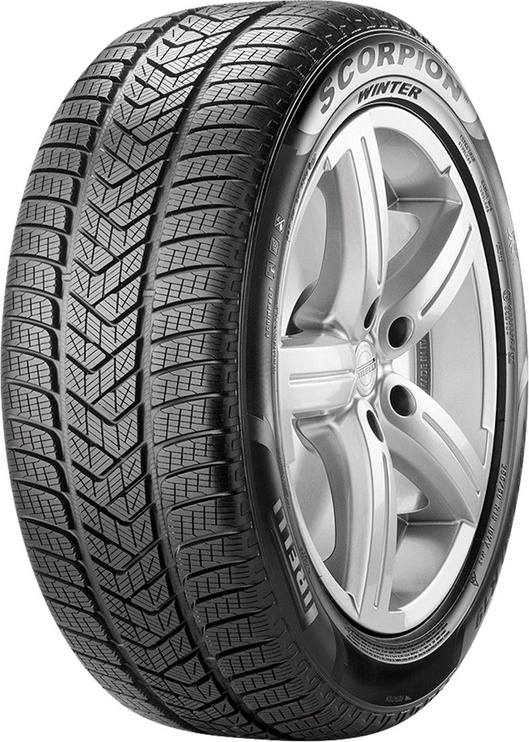 Žieminė automobilio padanga Pirelli Scorpion Winter, 255/50 R19 103 V
