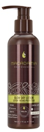 Macadamia Blow Dry Lotion 198ml