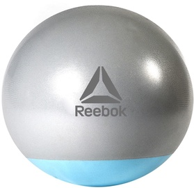 Reebok Gym Ball 75cm Gray/Blue