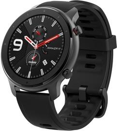Išmanusis laikrodis Xiaomi AmazFit GTR 47mm Black