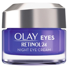 Silmakreem Olay Regenerist Retinol 24 Night Eye Cream, 15 ml