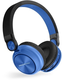 Energy Sistem Urban 2 Radio Bluetooth Over-Ear Headphones Indigo