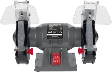 Powerplus POWE80080 Bench Grinder