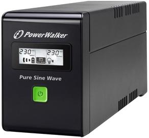 PowerWalker UPS VI 600 SW FR