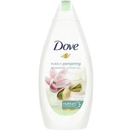 Dušo želė Dove Pistachio & Magnolia, 250 ml