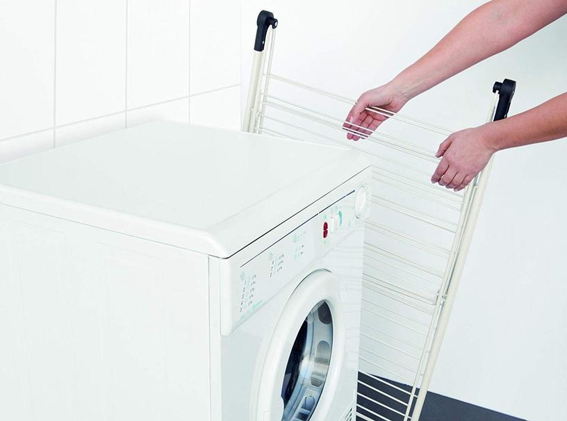 Brabantia Laundry Dryer Rack T-model 20m White