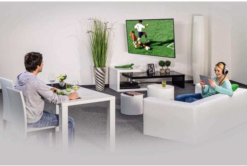 Televizoriaus laikiklis Hama FullMotion XL TV Wall Bracket 23-56''
