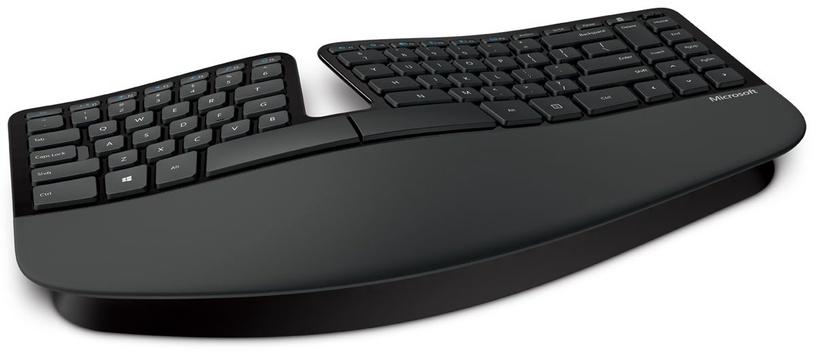 Microsoft Sculpt Ergonomic Desktop RU
