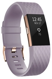 Fitbit Charge 2 Small Lavender