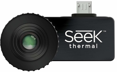 Seek Thermal Camera For Android Phone Black