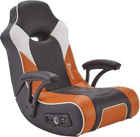 X Rocker G-Force Sport 2.1 Orange