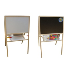 Magnetinė dvipusė lenta TMM, 53x90 cm