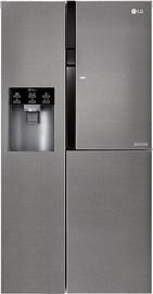 Холодильник LG GSJ361DIDV